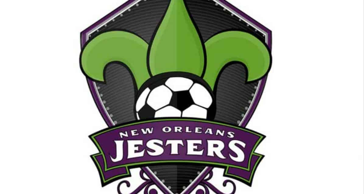 SOME MORE 2020 VISION: Source: New Orleans interested in NPSL pro league