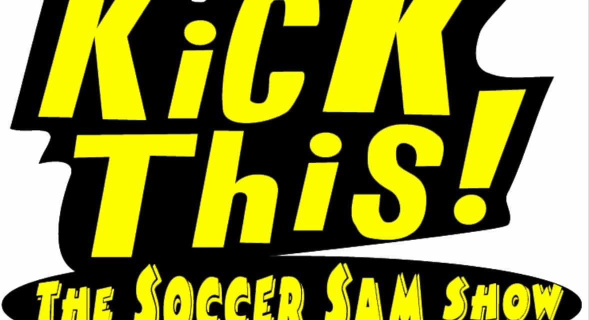 CHANGING OF THE GUARD: After a quarter of a century, SoccerSam exits his show and Bob Matthews returns