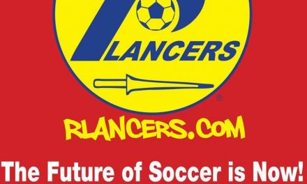 HITTING THE ROAD: Lancers travel to Harrisburg in search of their first win