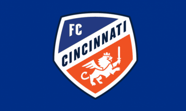 SIGNING ON: Ex-Monmouth GK Edwards joins FC Cincinnati