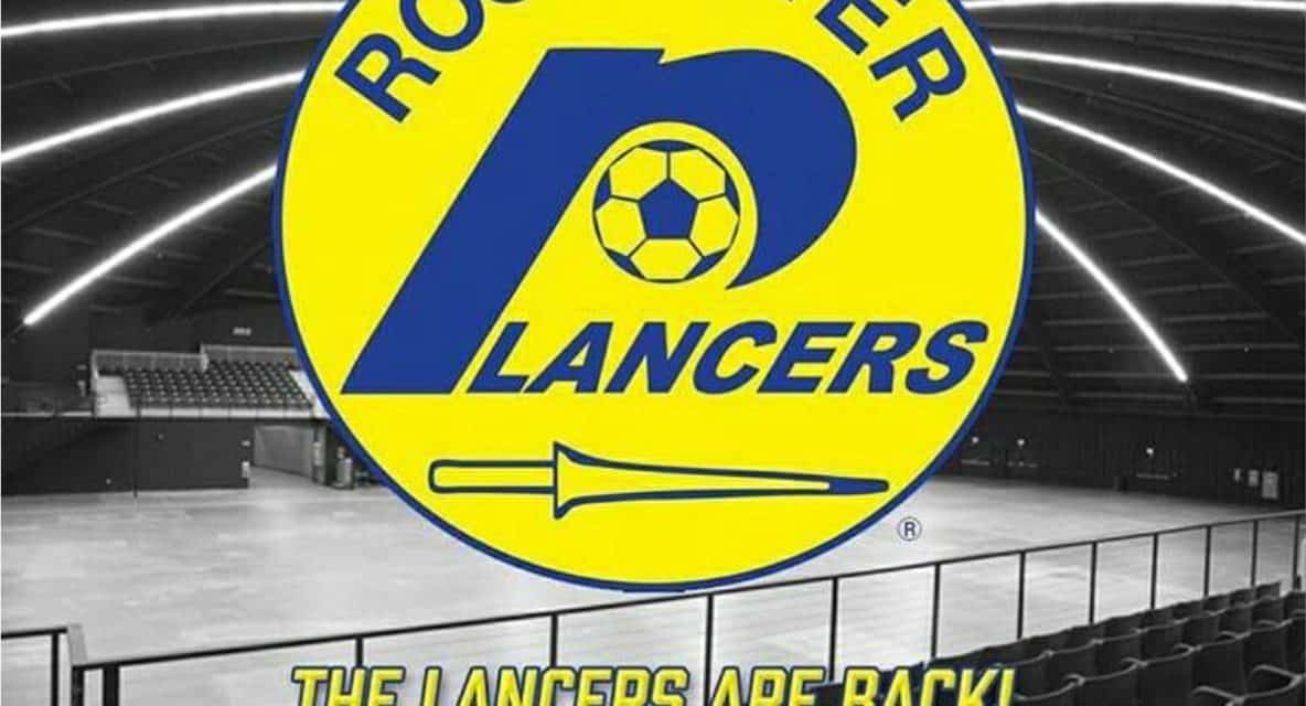 BOUNCING BACK: Lancers roll over Swerve, 7-2