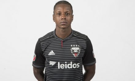 HE'S NO. 1: FC Cincinnati takes Mattocks as top pick in expansion draft