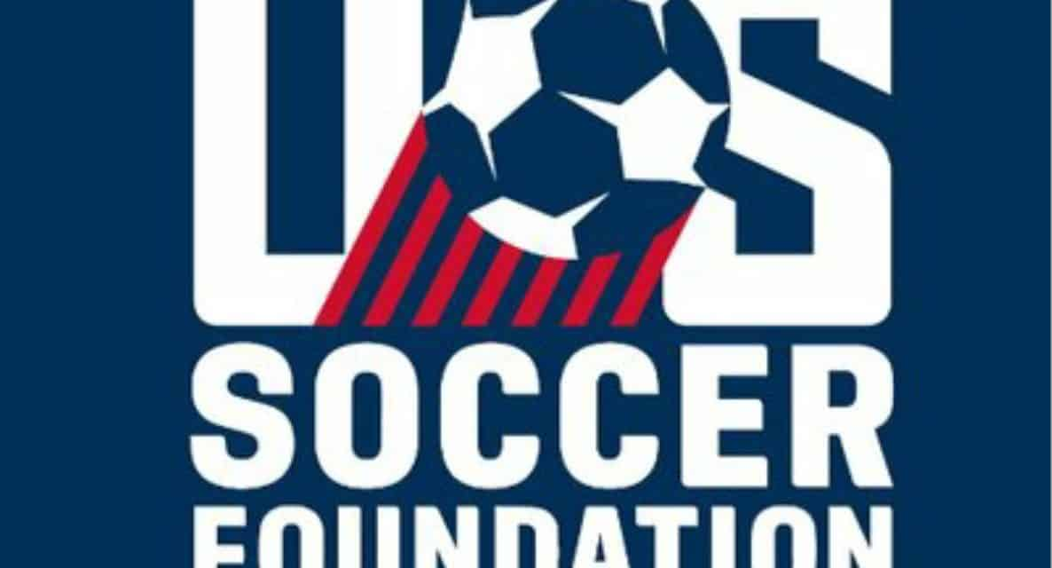 THEY'RE ON BOARD: Jones, Barry, Fox named U.S. Soccer Foundation directors