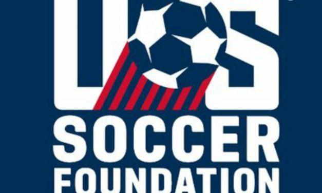 DISMISSED: U.S. Soccer Foundation, U.S. Soccer Federation settle their lawsuit