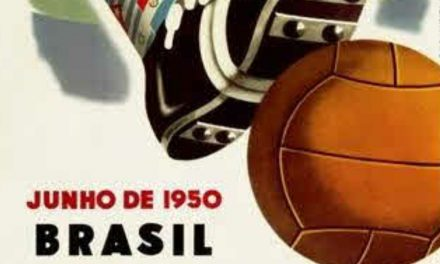 THE IMPACT OF THE UPSET: U.S. win over England in 1950 had ramifications elsewhere in the world