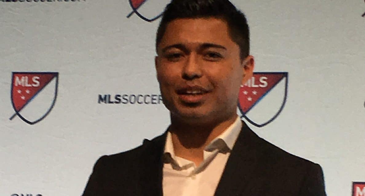FOR THE DEFENSE: NYCFC take GK Barraza, D Mohamed in MLS draft