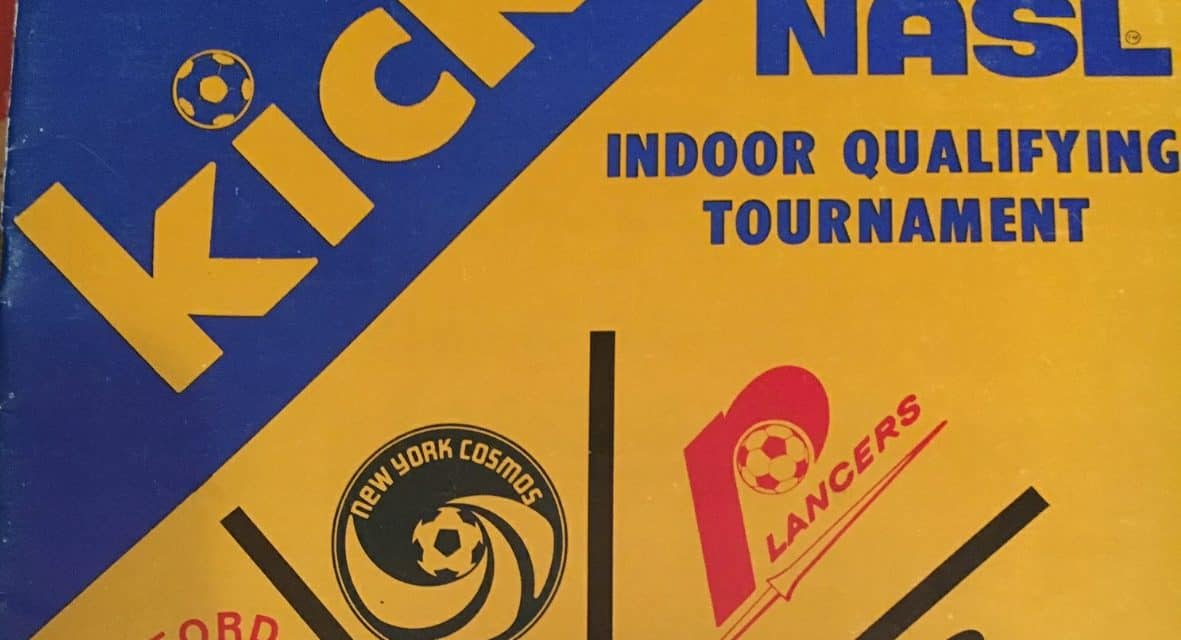 THE GREAT INDOORS — PART I: Original Lancers set the table decades ago