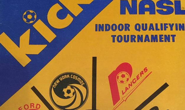 THE GREAT INDOORS – Part II: Original Lancers set the table decades ago