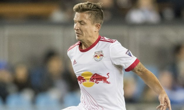 TRAINING CAMP ROSTER: Ex-loan player Rzatkowski in Red Bulls camp, among 35 players