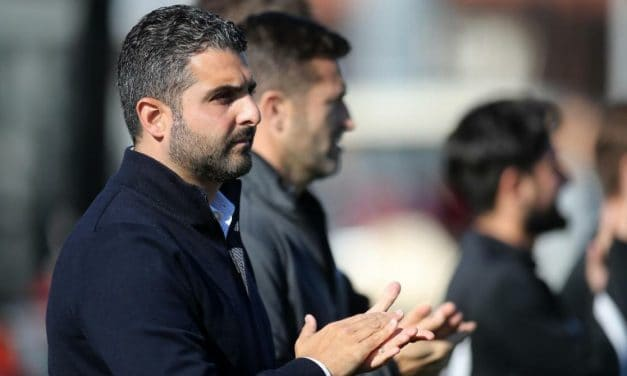 HIS LATEST CHALLENGE: Ex-Red Bulls scout Acquista named Fordham men's coach