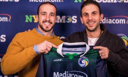 FOR THE DEFENSE: Cosmos sign NASL, USL veteran Galvão