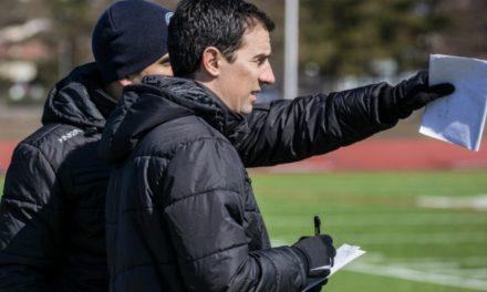 TOP LIEUTENANT: Gutierrez returns as Cosmos assistant coach