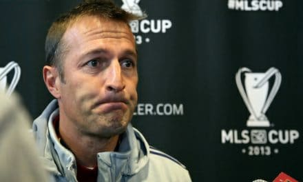 BACK IN THE SADDLE: Kreis named U.S. U-23 national coach
