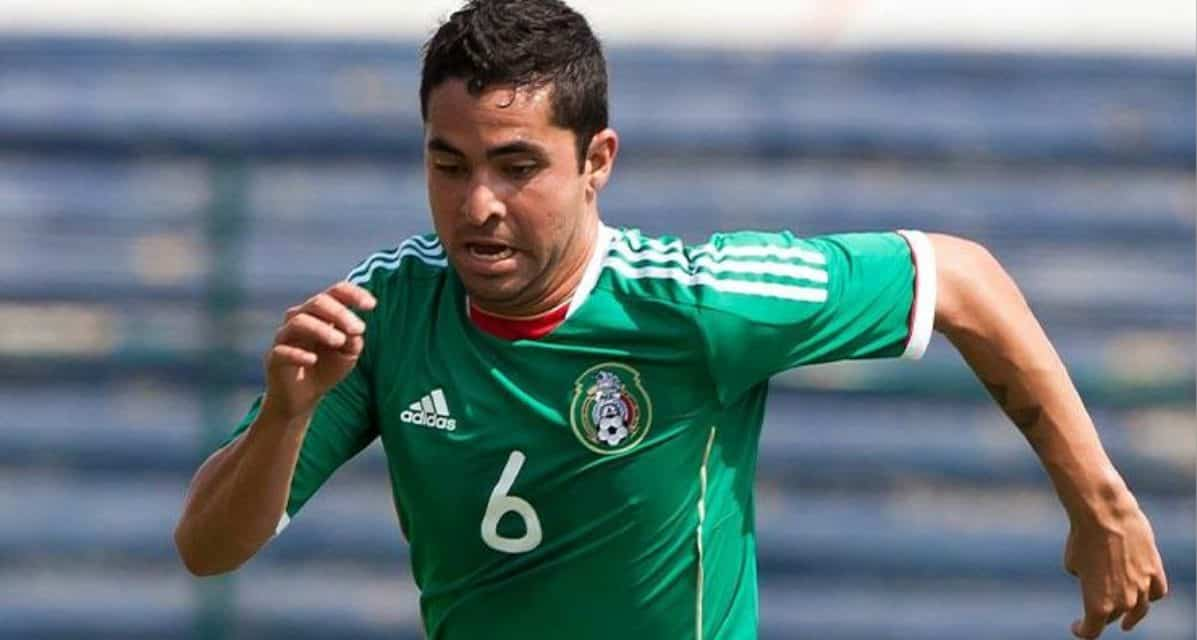ADDING ON: Cosmos sign Liga MX veteran Bocanegra