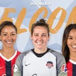 THREE NEWCOMERS: Sky Blue FC adds Dydasco, Haracic, Johnson in Spirit trade