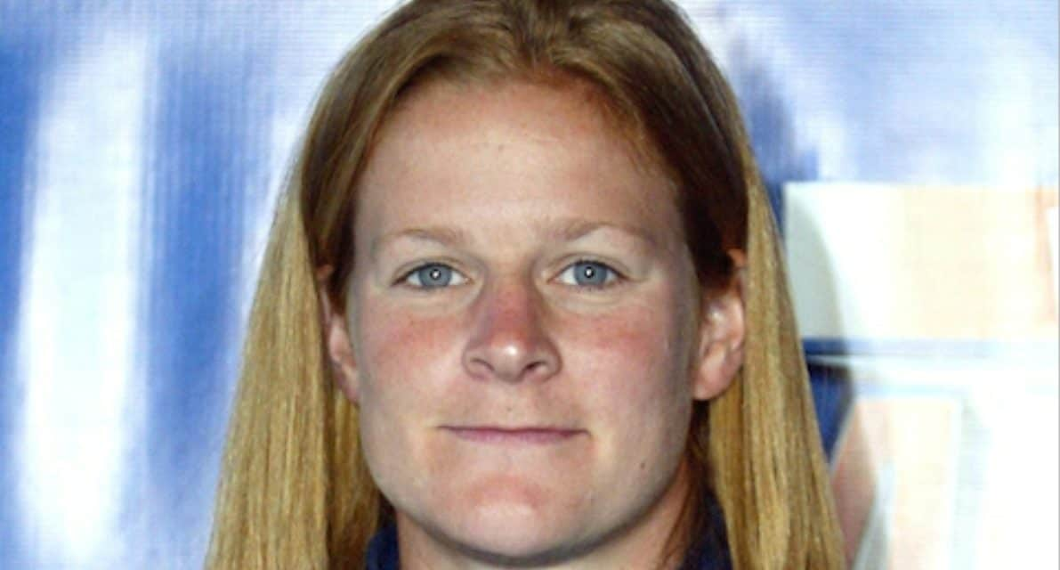SHE'S STILL THE VEEP: Parlow Cone bests Motta in USSF election