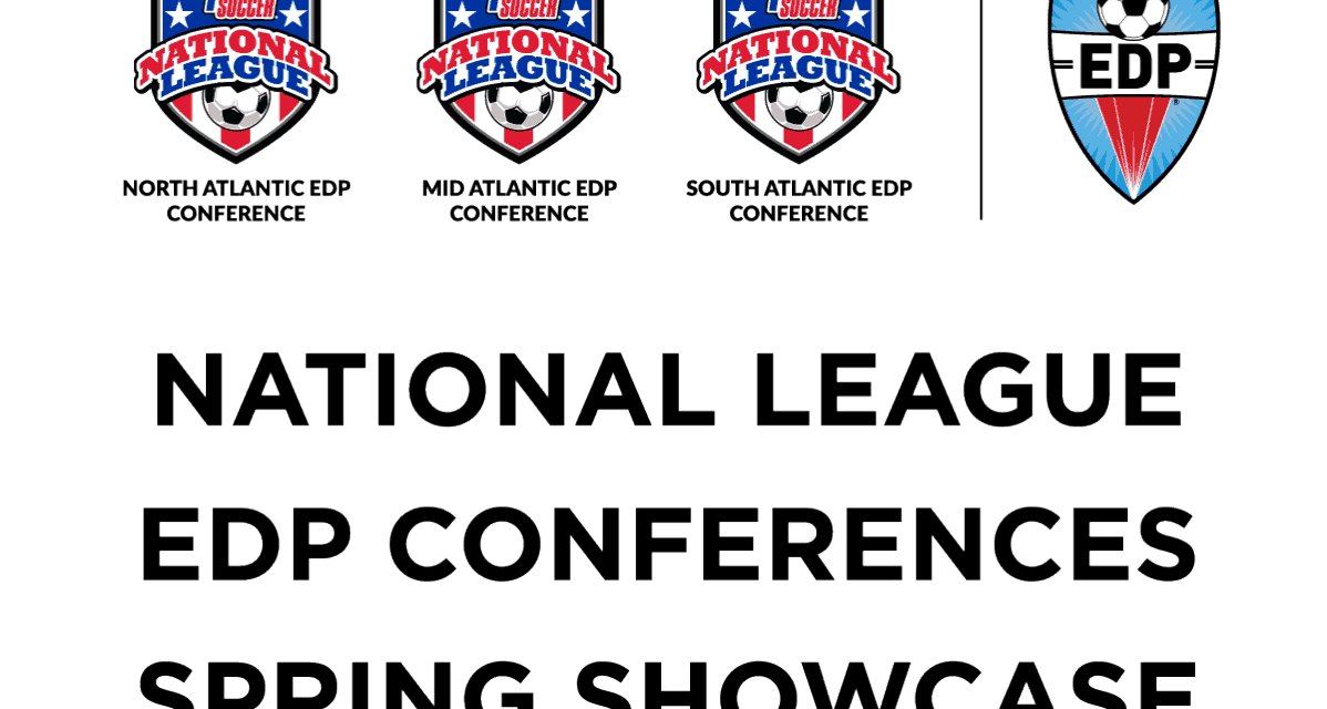AN OPPORTUNITY TO LEARN FROM THE BEST: 8 current, former FIFA, MLS referees to evaluate, mentor game officials at EDP Spring Showcases