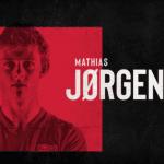 A GREAT YOUNG DANE: Red Bulls sign U-19 international Jorgensen