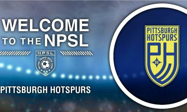 A HOTSPURS TIME IN PITTSBURGH: NPSL expands to Pennsylvania city