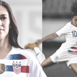 BELIEVING IN THEM: Dunn, Lloyd named to U.S. squad for SheBelieves Cup