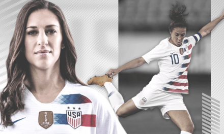 CARLI SPEAKS: On the U.S. women in the SheBelieves Cup