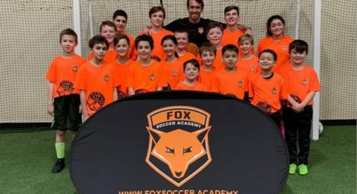 ONE-DAY TOURNAMENTS: At Fox Soccer Academy this summer - Front Row