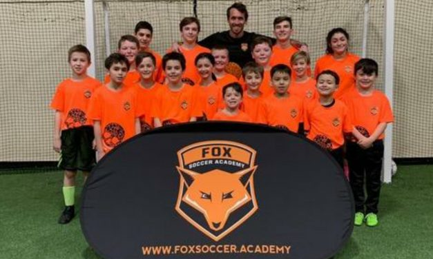 ONE-DAY TOURNAMENTS: At Fox Soccer Academy this summer