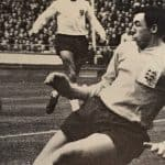 OFFSIDE REMARKS: A personal remembrance of the late, great Gordon Banks