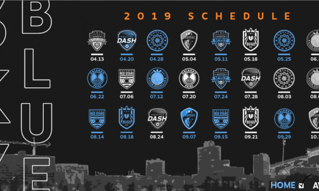 ON THE ROAD AGAIN: Sky Blue FC to kick off NWSL season away for 6th year in a row