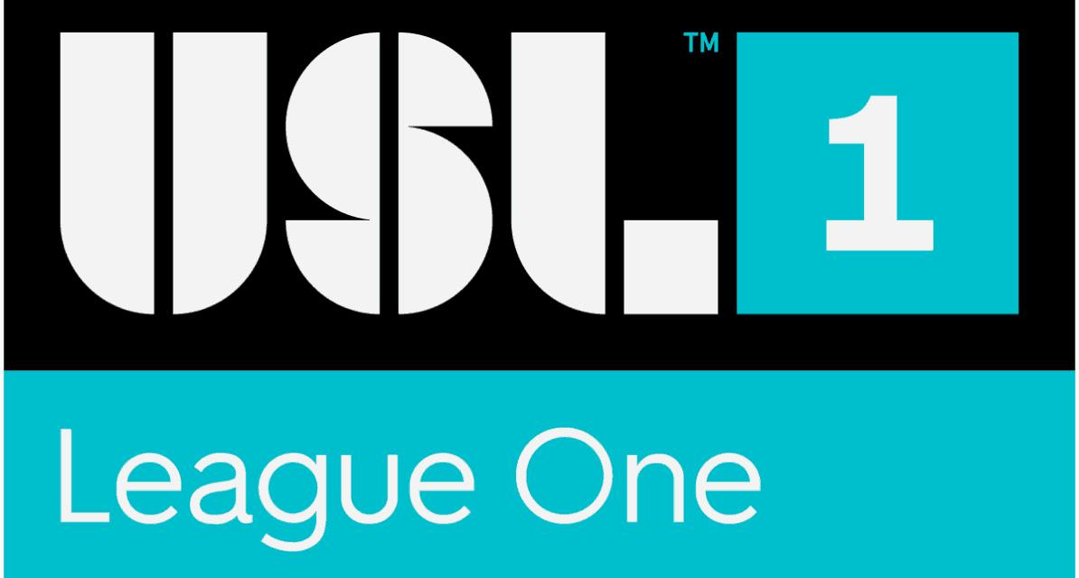 IT'S A GO: USL League One lifts training moratorium