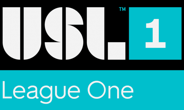 IT'S A BIG PLUS: USL League One to be streamed on ESPN+