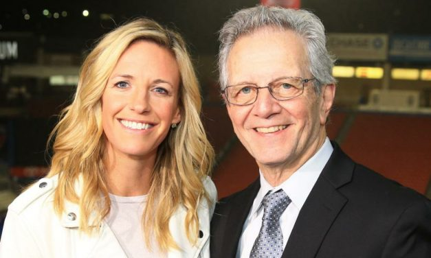 UNVEILING THE BROADCAST TEAM: Dellacamera, Wagner to lead FOX announcers in France