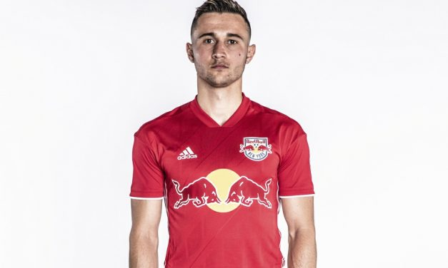 WAIVING GOODBYE: Red Bulls release Ivan