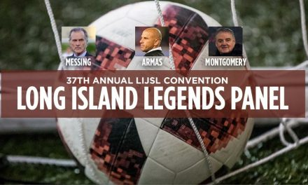 LISTEN, WATCH THE LEGENDS: Armas, Messing, Montgomery to speak at LIJSL convention Saturday