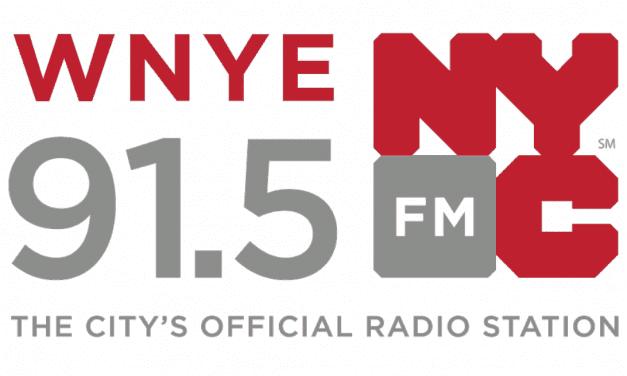 RADIO DAYS: WNYE will broadcast NYCFC games again