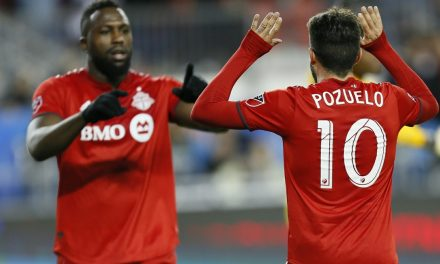 OY VEY!: Toronto run winless NYCFC out of BMO Field in 4-0 loss
