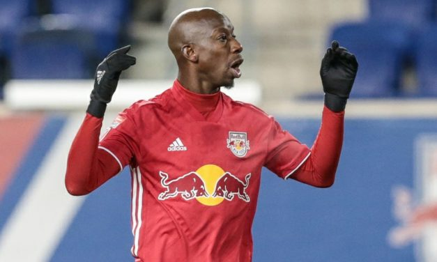 NEEDING A MIRACLE: Red Bulls must win big at Santos to avoid CCL exit