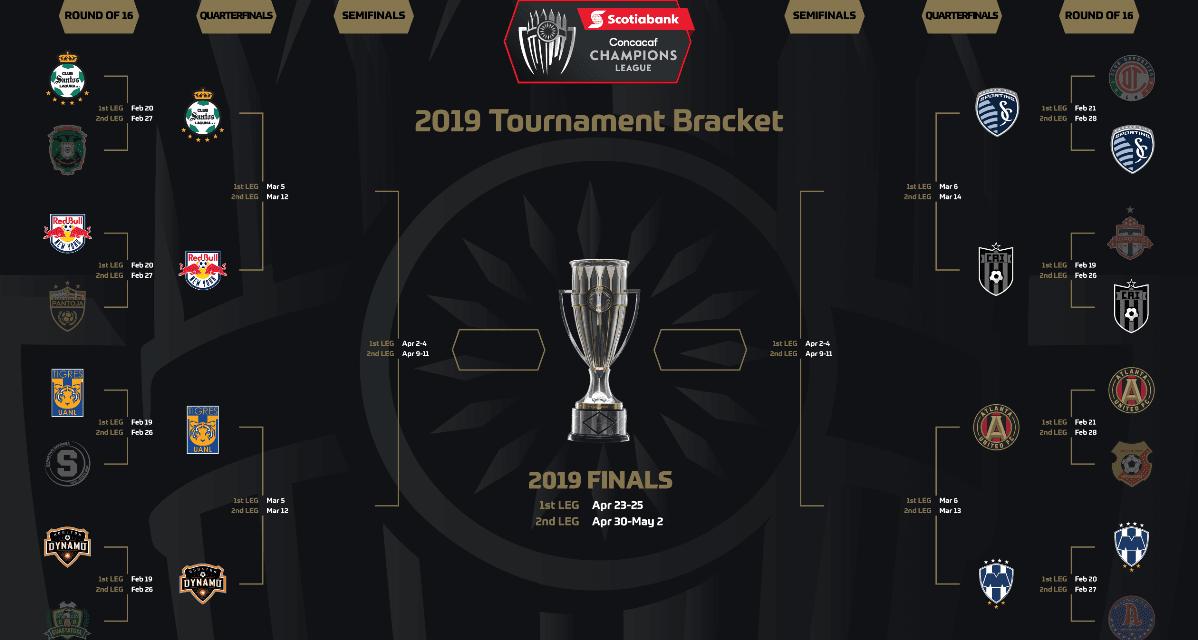 THE SCHEDULE IS SET: Quarterfinal dates for CCL quarterfinals
