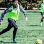 AN OPPORTUNITY OF A LIFETIME: Cosmos' Dennis captains U.S. Virgin Islands national team