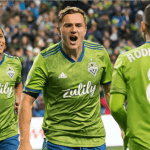 LOOKING FORWARD: After winning MLS title, Morris sets sights on Nations League