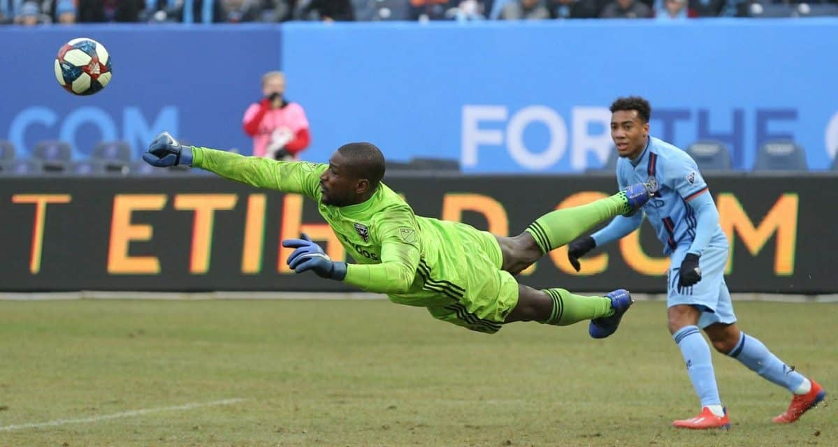 THEY'RE LINKED FOREVER: Johnson, Hamid played in a forgettable Olympic qualifying loss in 2012