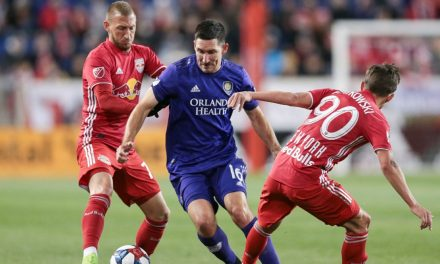 SACHA'S REVENGE: Kljestan scores game-winner vs. ex-Red Bulls mates