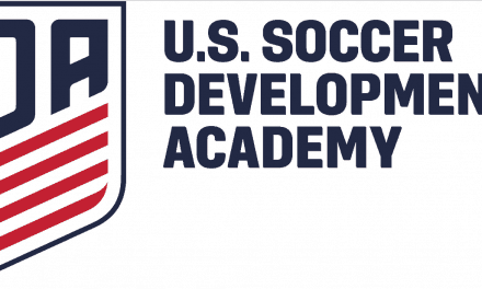 NEW CUP-STYLE COMPETITION: For U.S. Soccer Development Academy girls teams