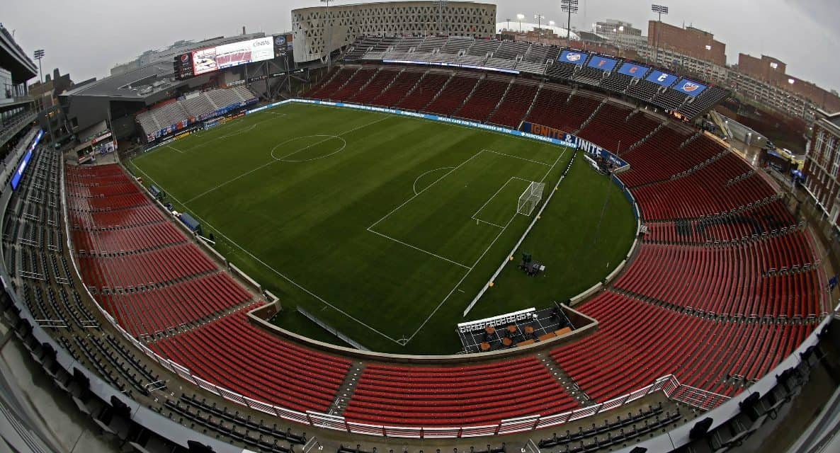 FIRST TIME FOR EVERYTHING: U.S. men to play Gold Cup warm-up in Nippert Stadium
