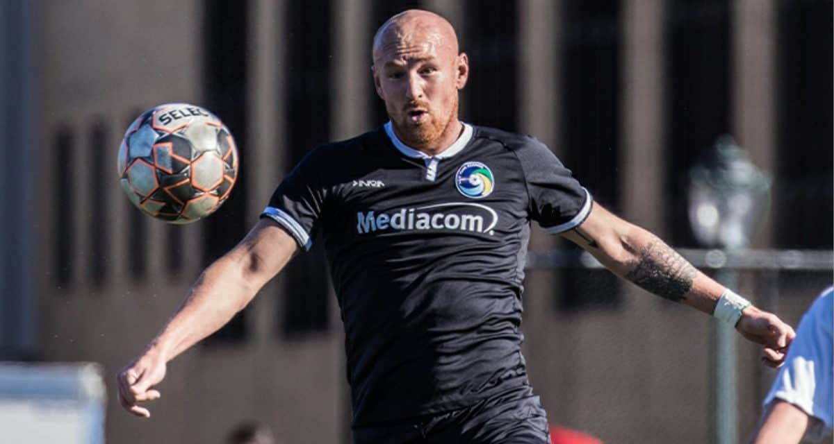 COMINGS AND GOINGS: Cosmos deal Graf to Memphis, add Moya