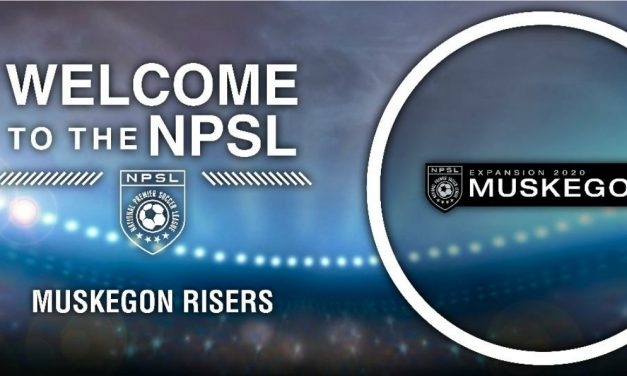SOME 2020 VISION: Muskegon Risers to join NPSL next year