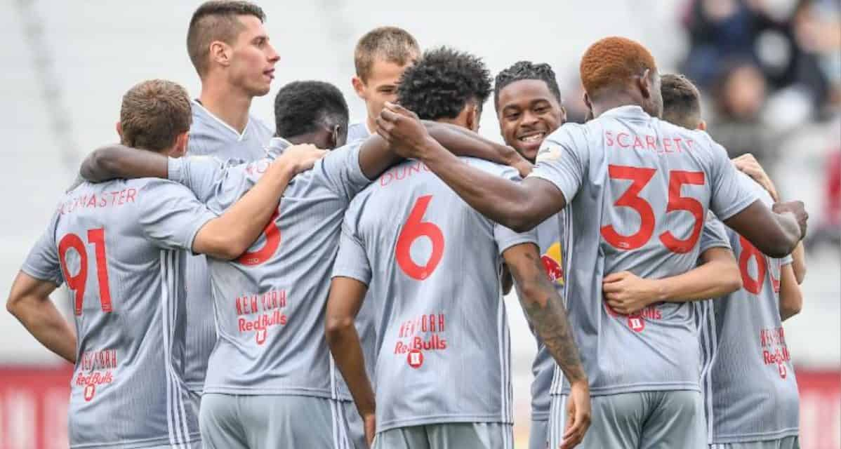 SECOND-HALF COMEBACK: Red Bull II rallies to edge Indy, 2-1