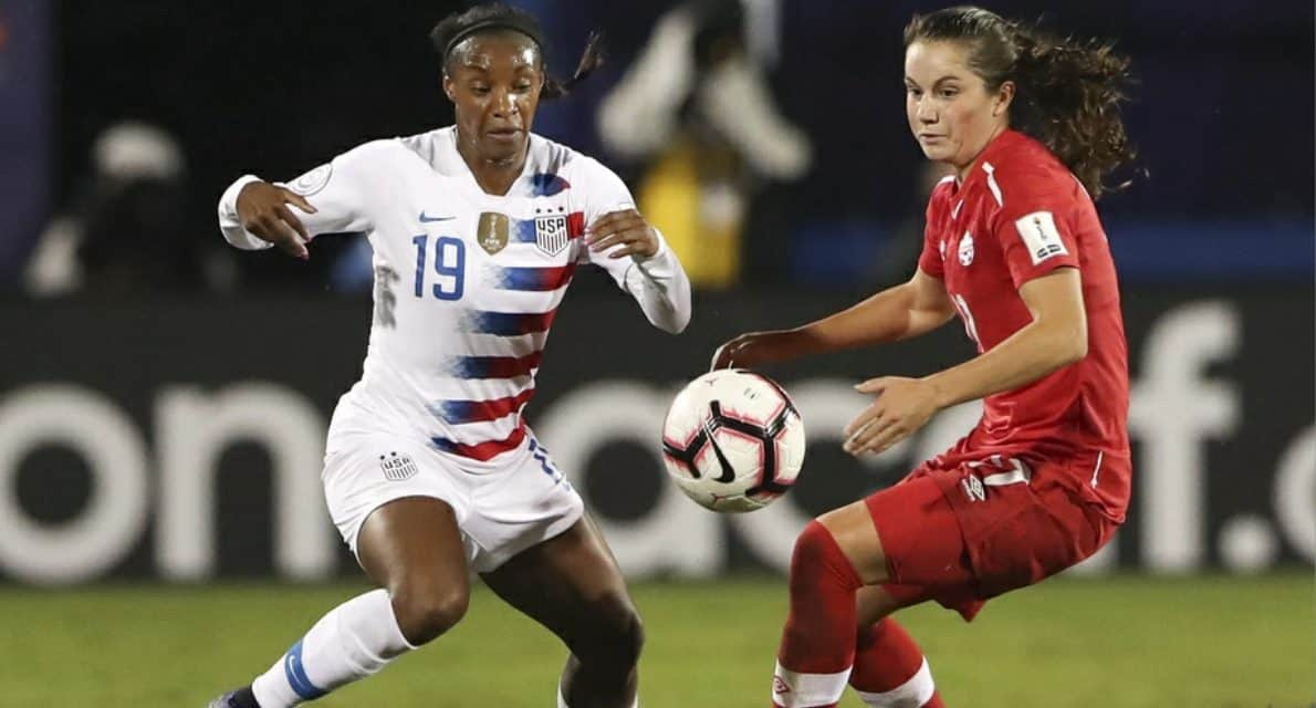 ANOTHER CRYSTAL-CLEAR VICTORY: Dunn's brace paces Courage's big win