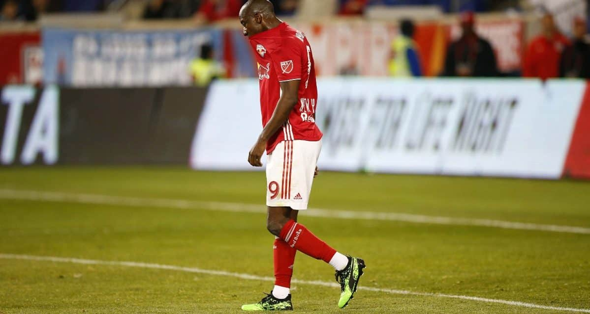 GUEST COLUMN: 11 thoughts about the Red Bulls