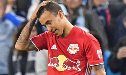 SEEING RED AND PERHAPS MORE: Kaku ejected for kicking fan in the face with a ball; could face multi-game ban